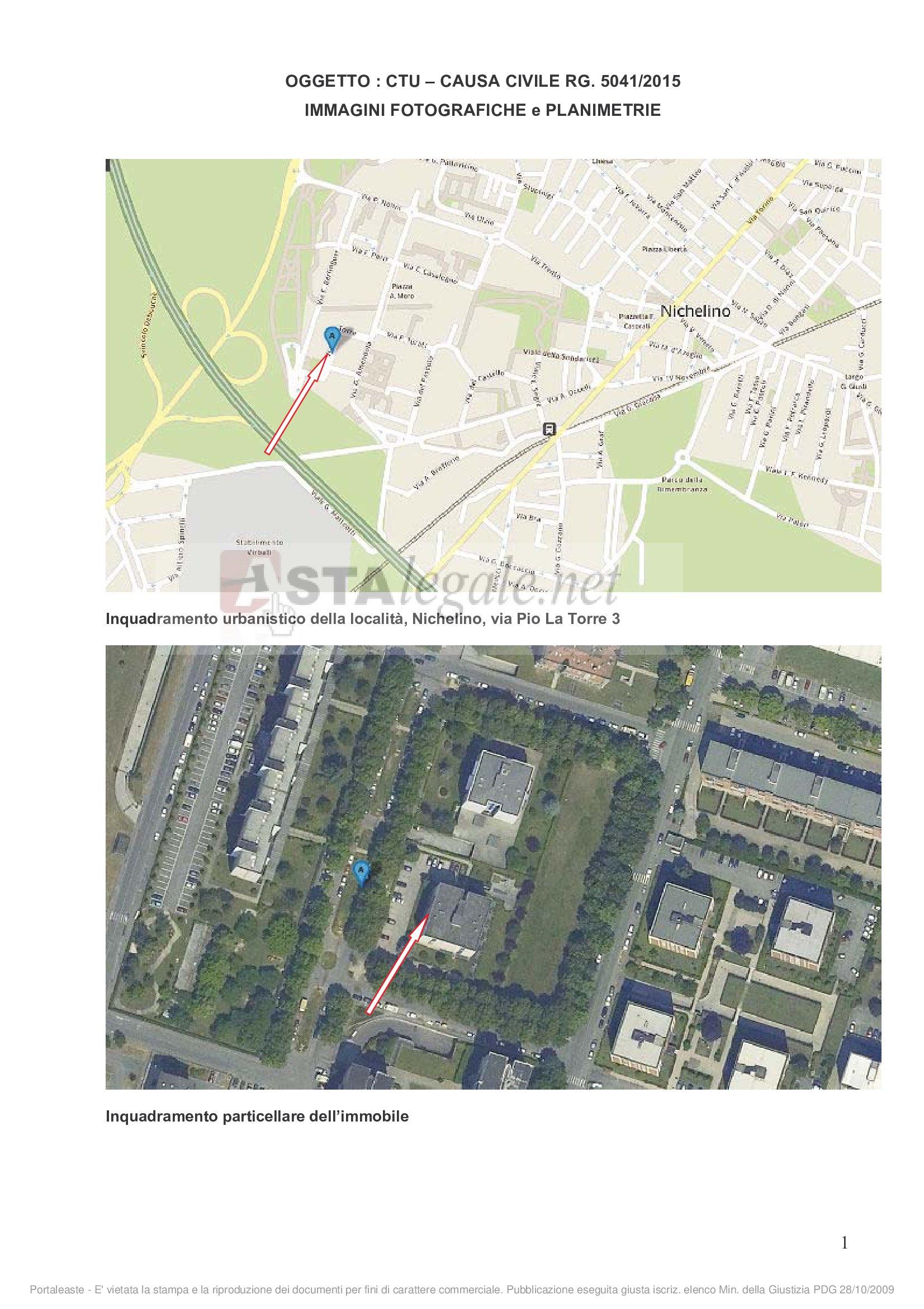 Appartamento in vendita Rif. 10279464