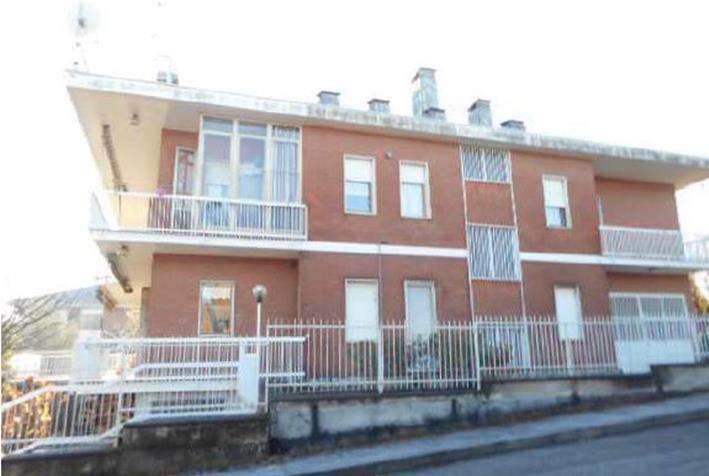Appartamento in vendita Rif. 10038351