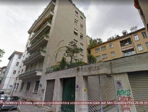 Appartamento, Via della Cittadella n.10, Vendita - Torino (Torino)