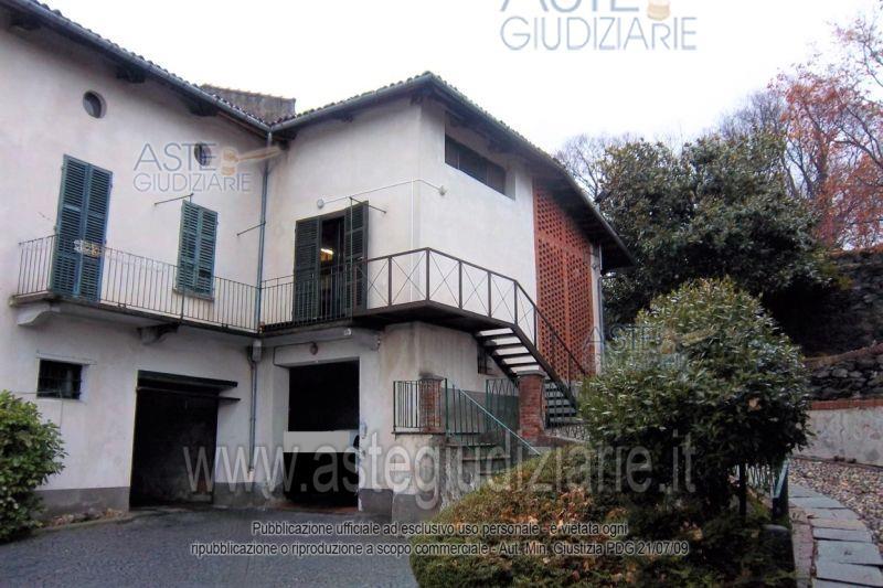 Villa in vendita Rif. 10417100
