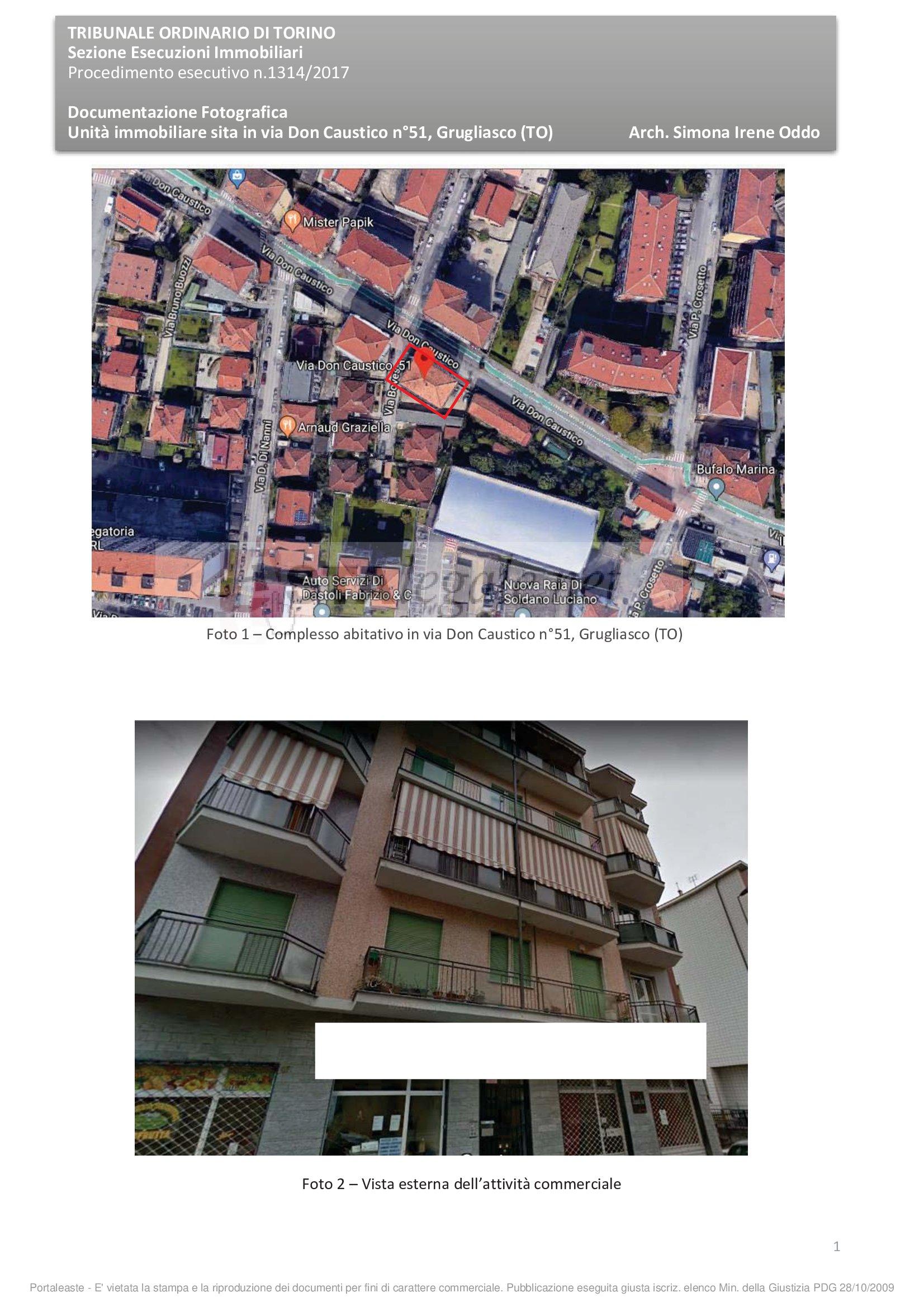 Terreno Commerciale in vendita Rif. 9793507