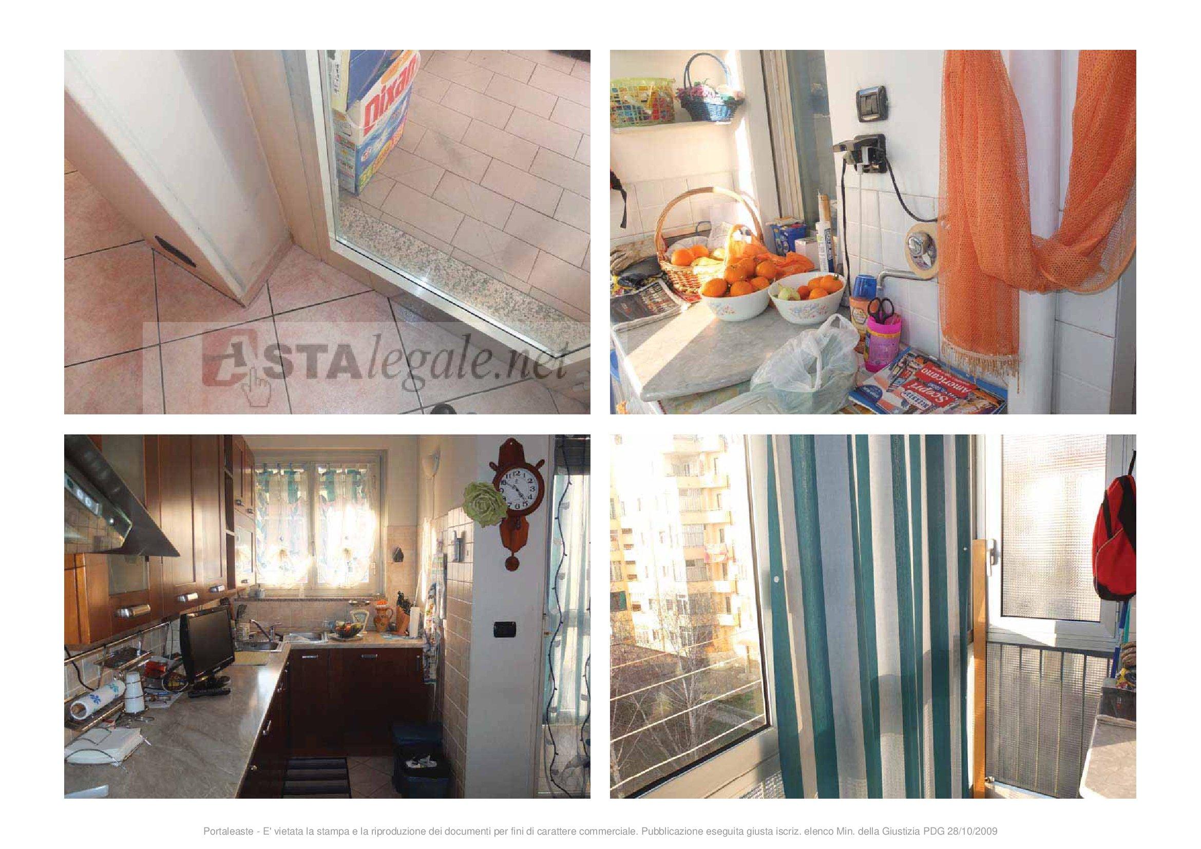 Appartamento in vendita Rif. 9870018