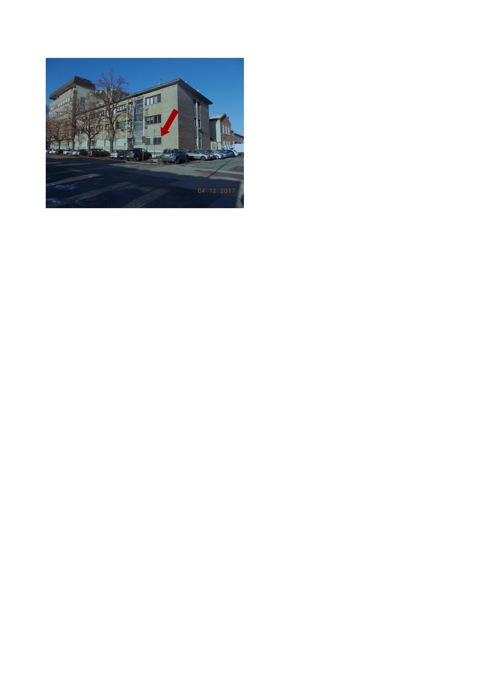 Ufficio in vendita Rif. 10905610
