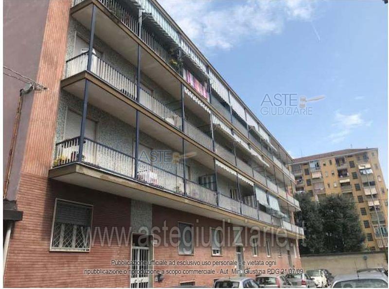 Appartamento in vendita Rif. 7275508