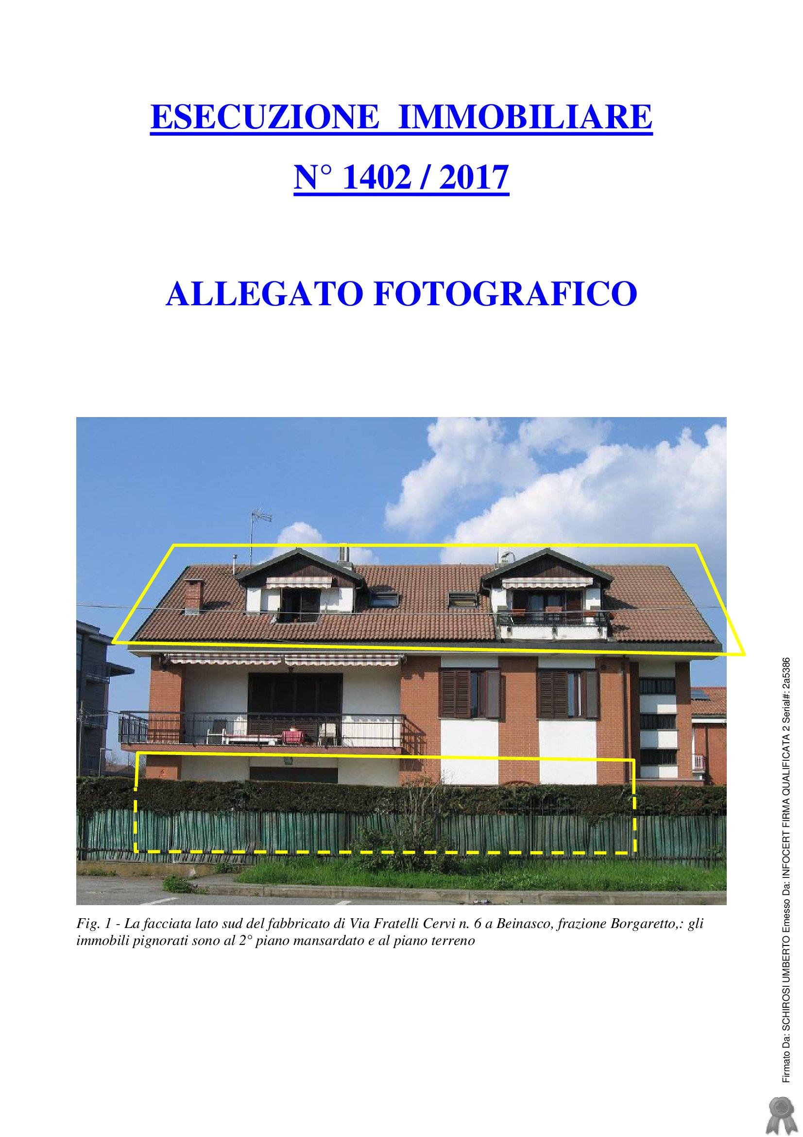 Appartamento in vendita Rif. 7480104