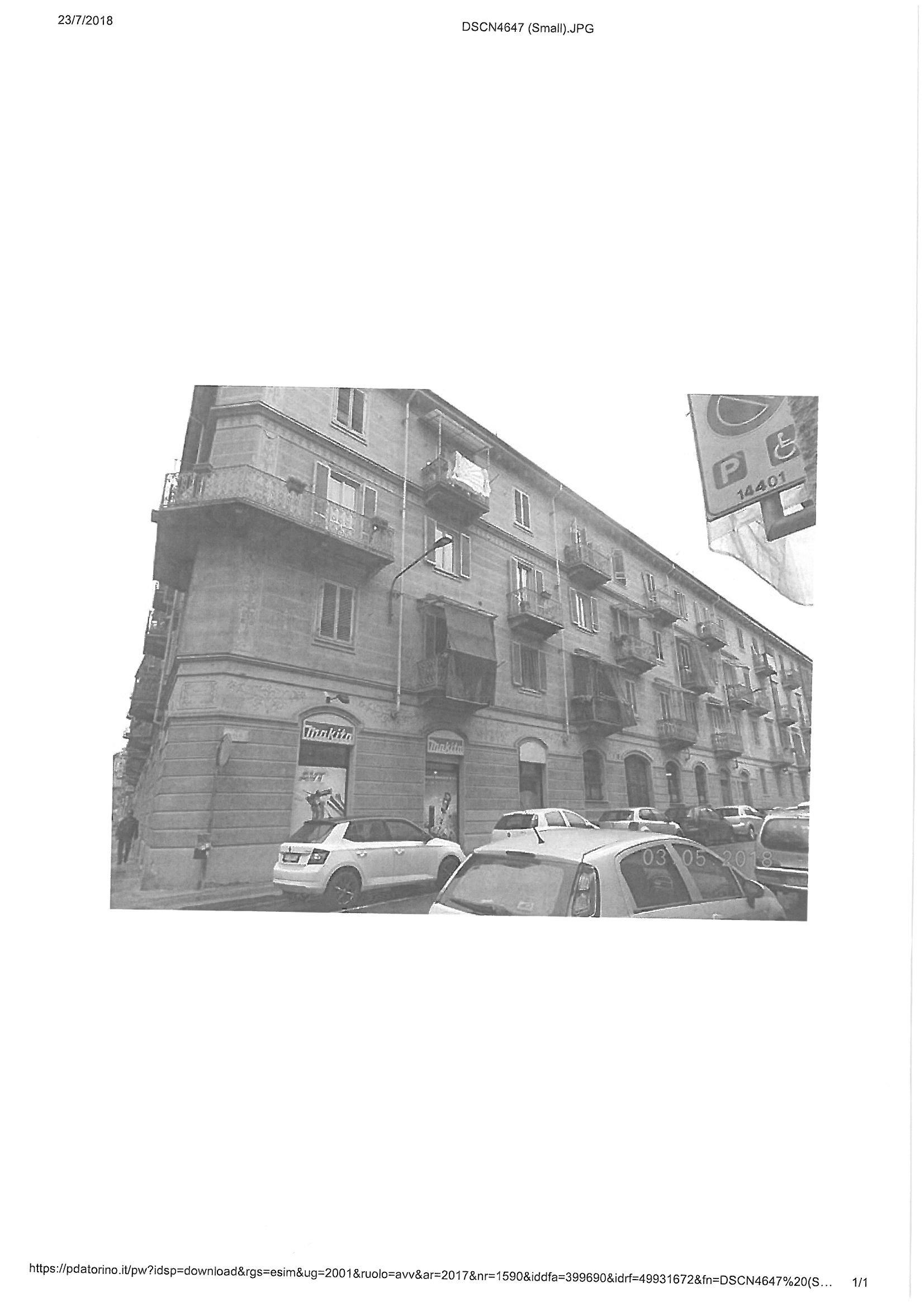 Appartamento in vendita Rif. 9701226