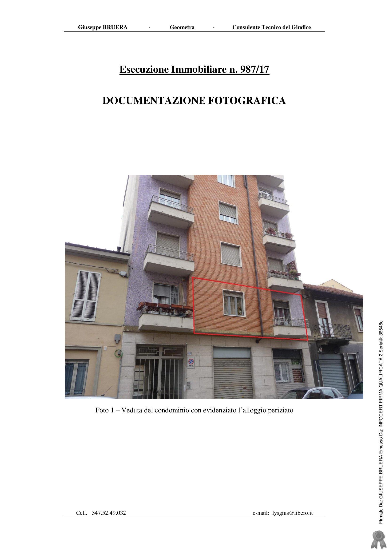 Appartamento in vendita Rif. 9870041
