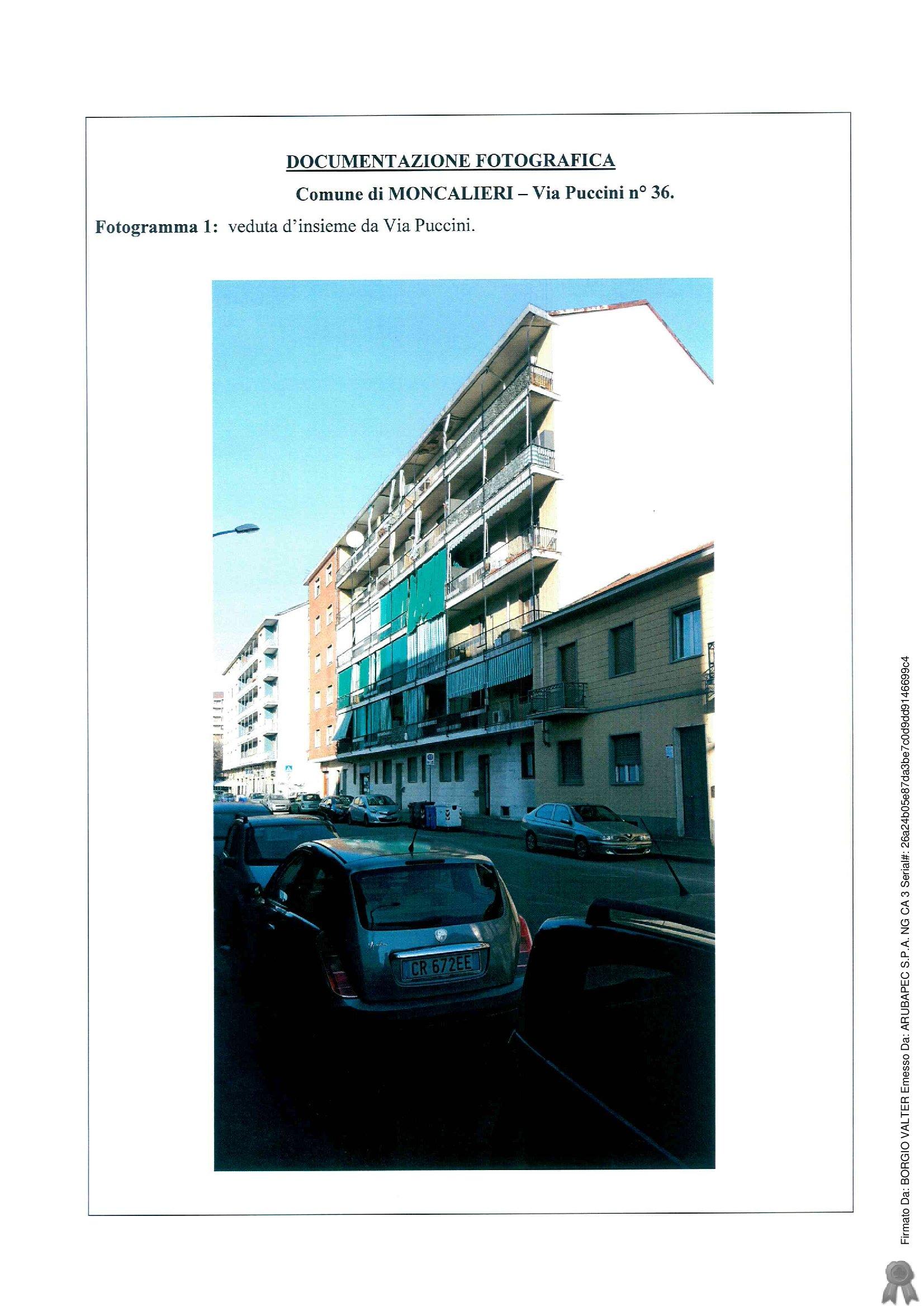 Appartamento in vendita Rif. 10762289