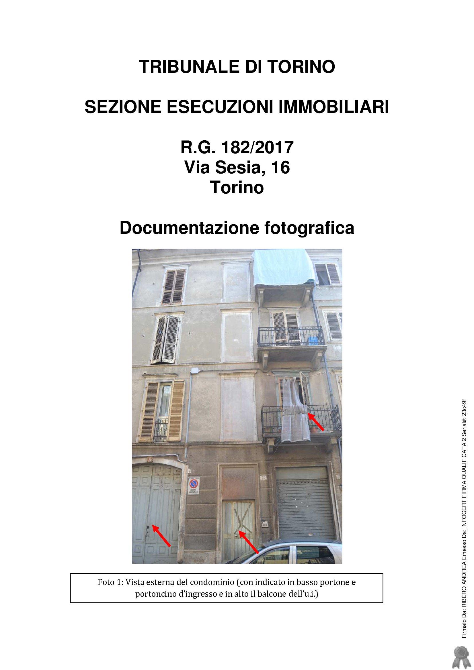 Appartamento in vendita Rif. 10475977