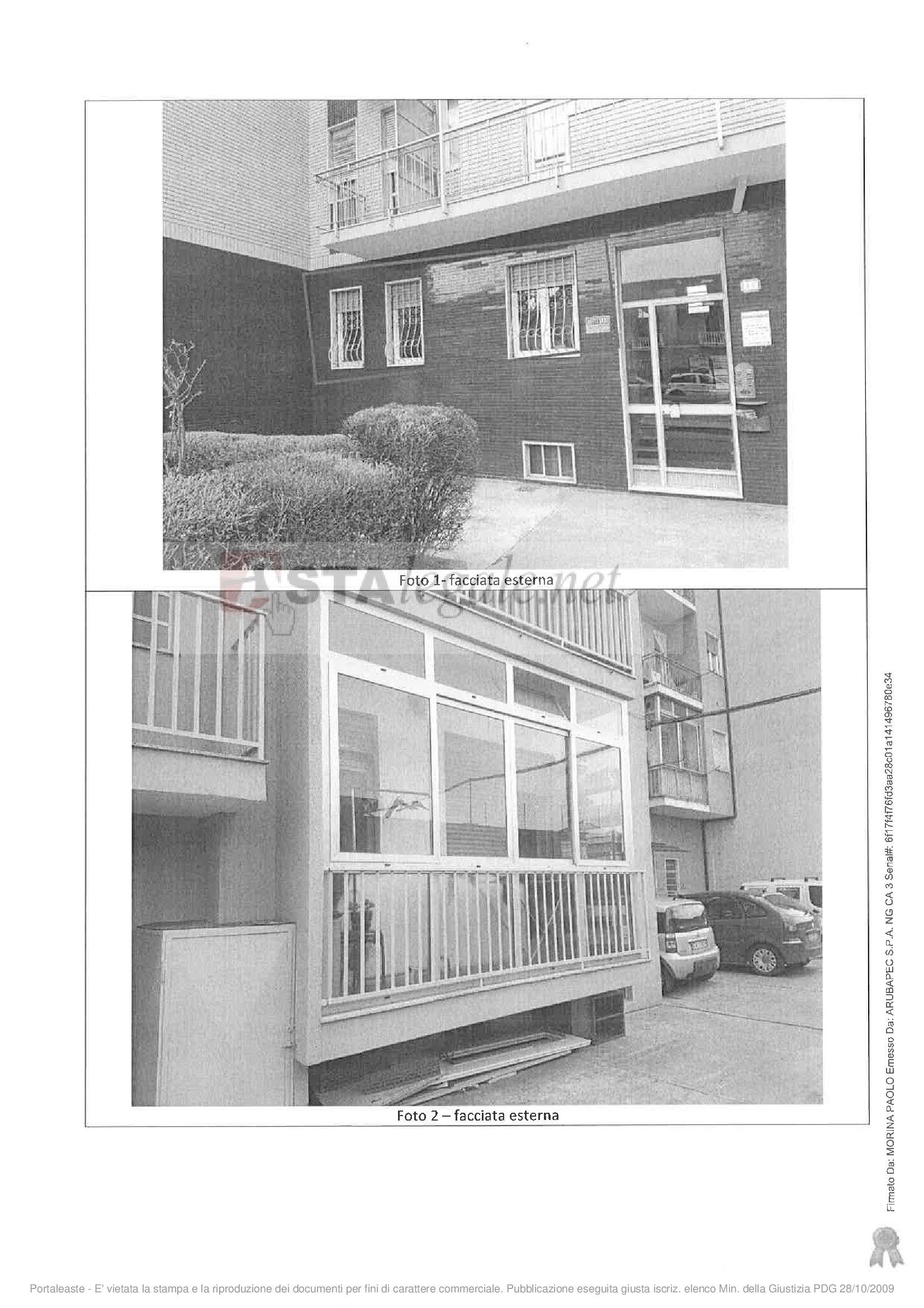 Appartamento in vendita Rif. 9251354