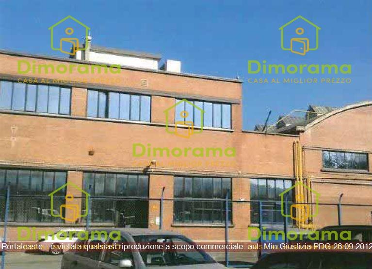 Terreno Commerciale in buone condizioni in vendita Rif. 12170048