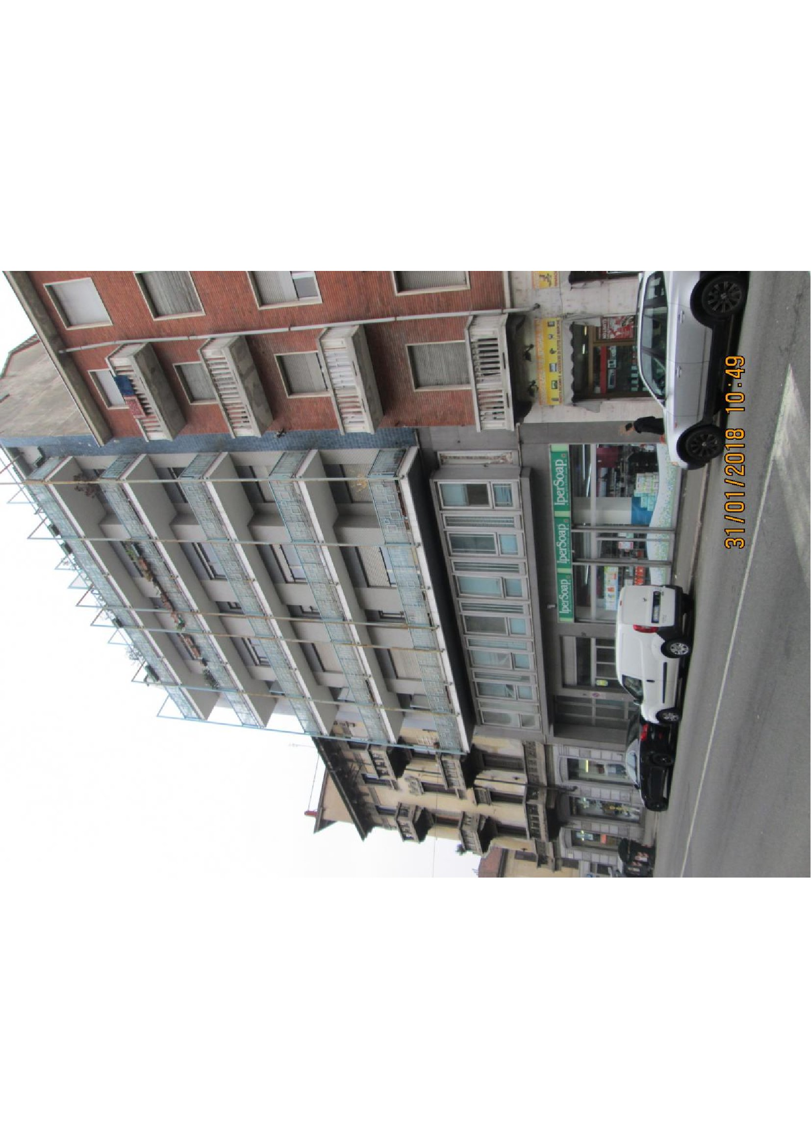 Appartamento in vendita Rif. 9870042