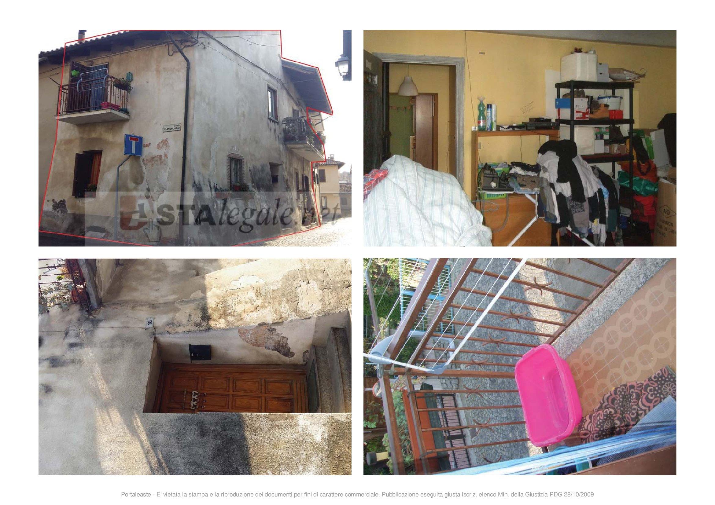 Appartamento in vendita Rif. 10120237