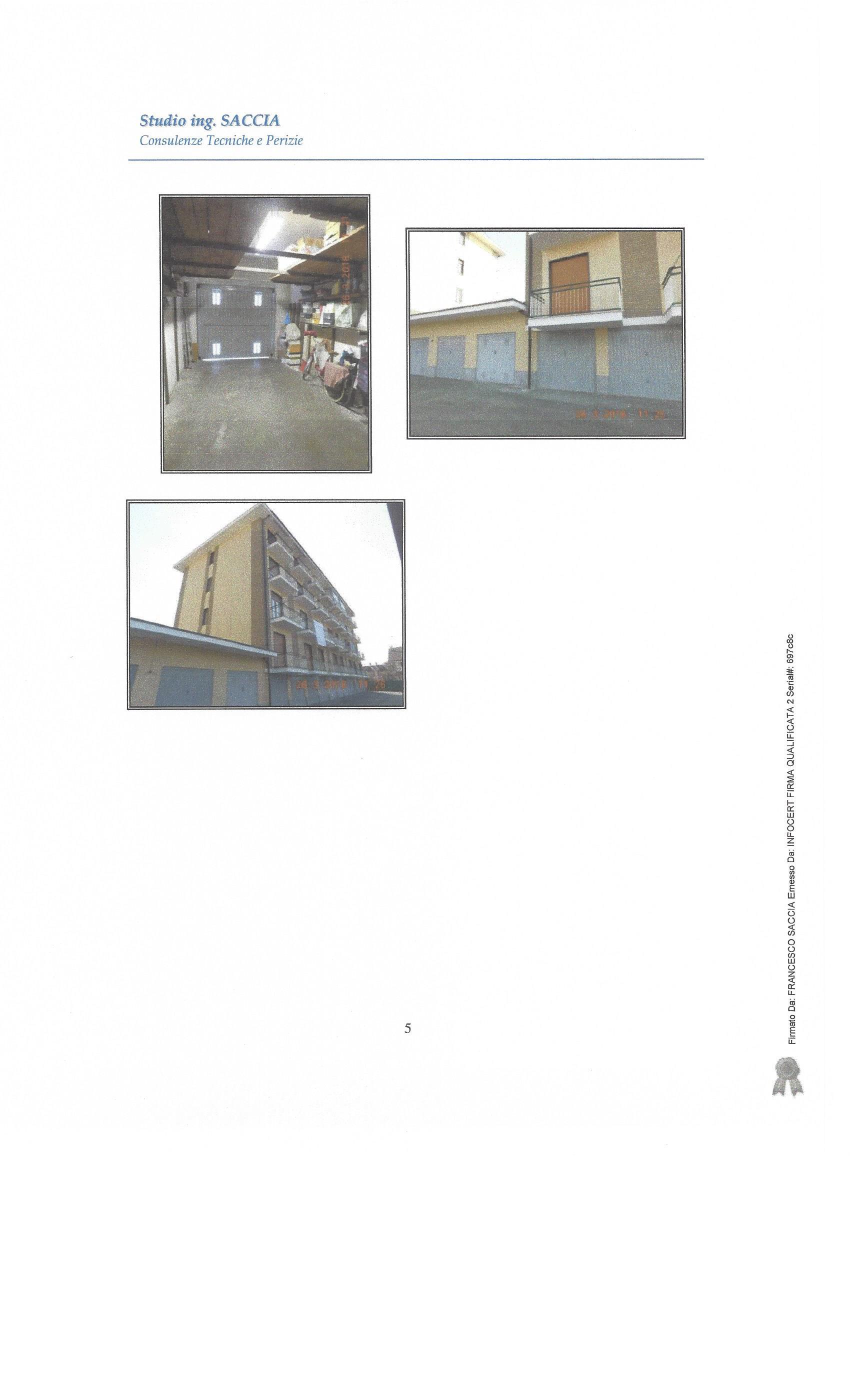 Appartamento in vendita Rif. 9429432