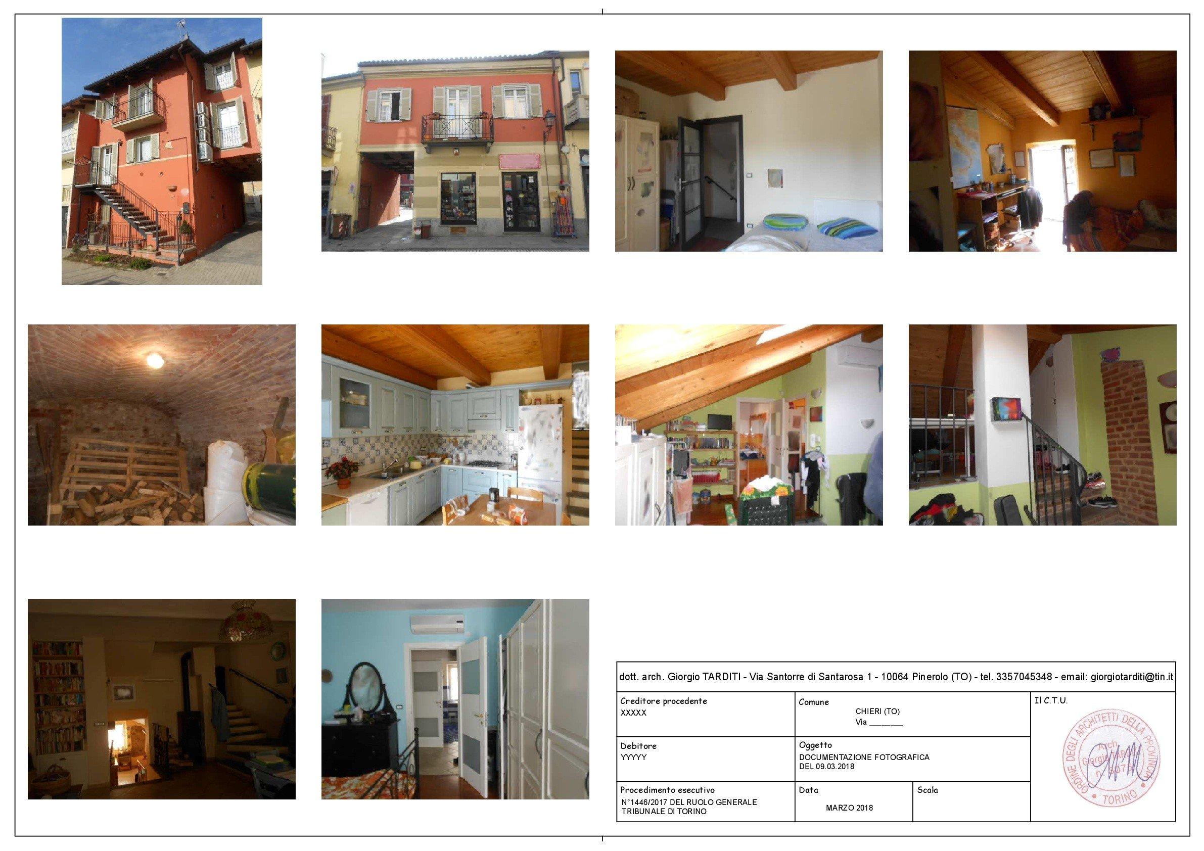 Appartamento in vendita Rif. 10061755