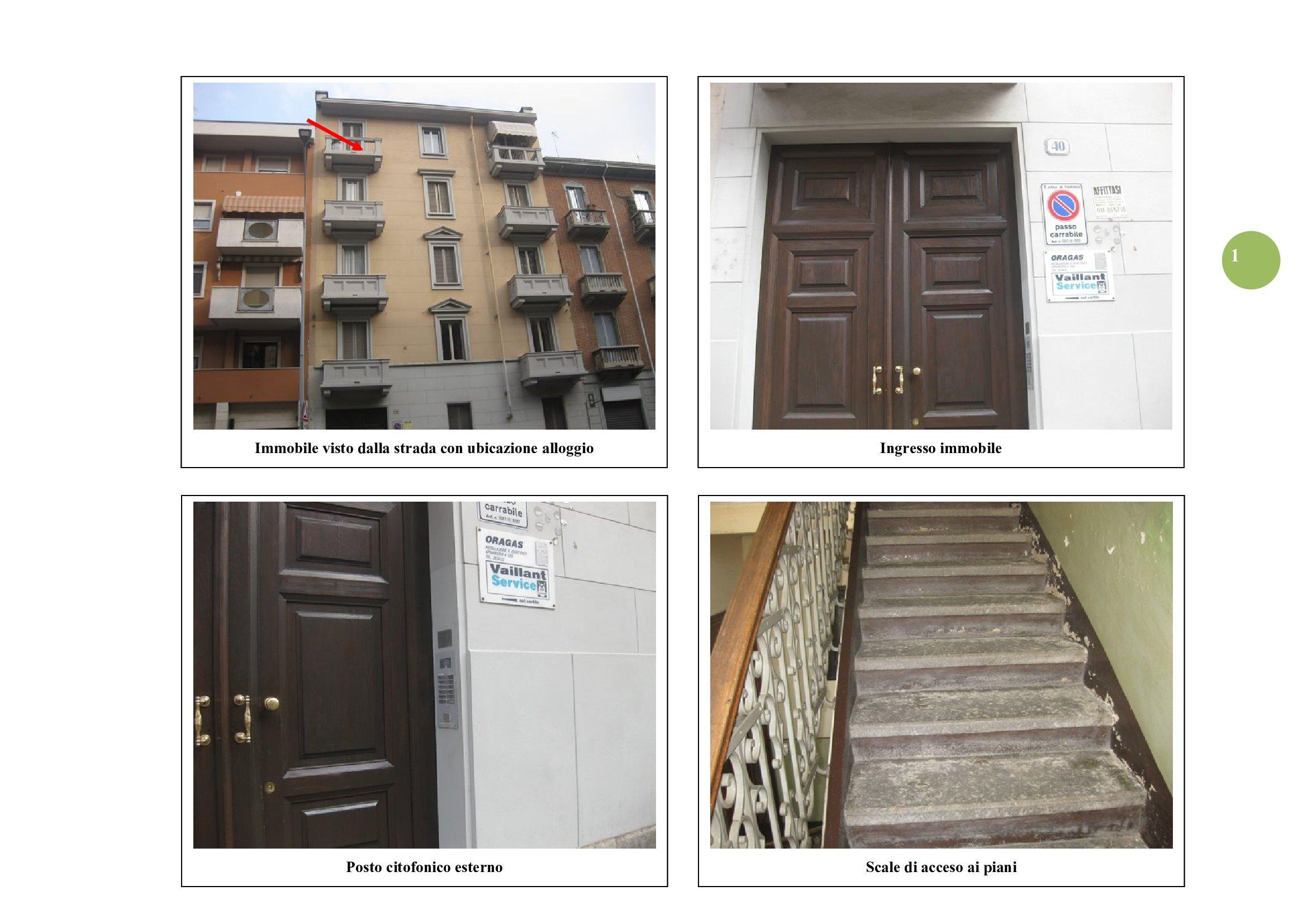Appartamento in vendita Rif. 9819821