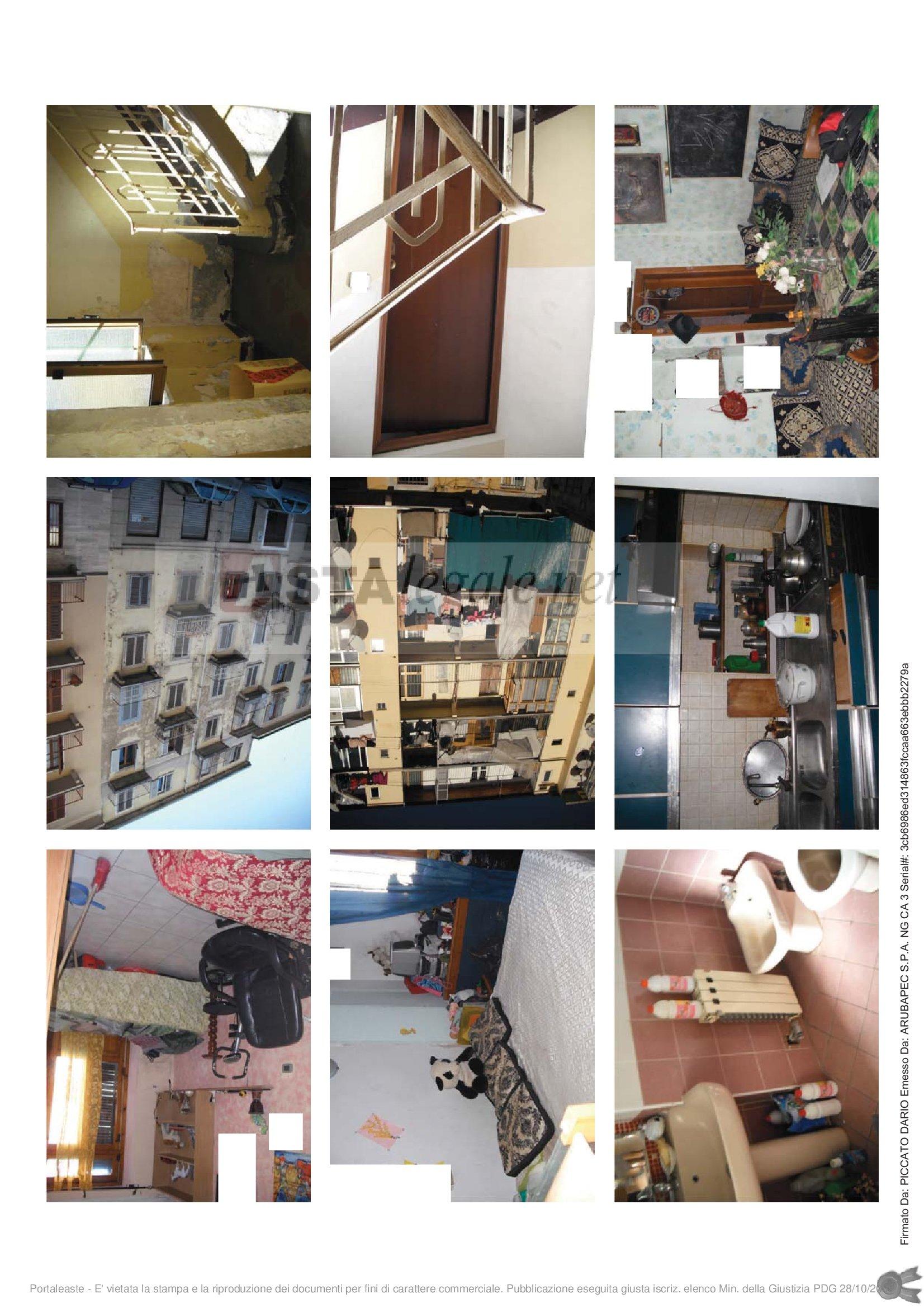 Appartamento in vendita Rif. 10458055