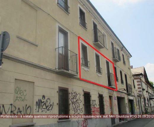 Appartamento in vendita Rif. 10379520
