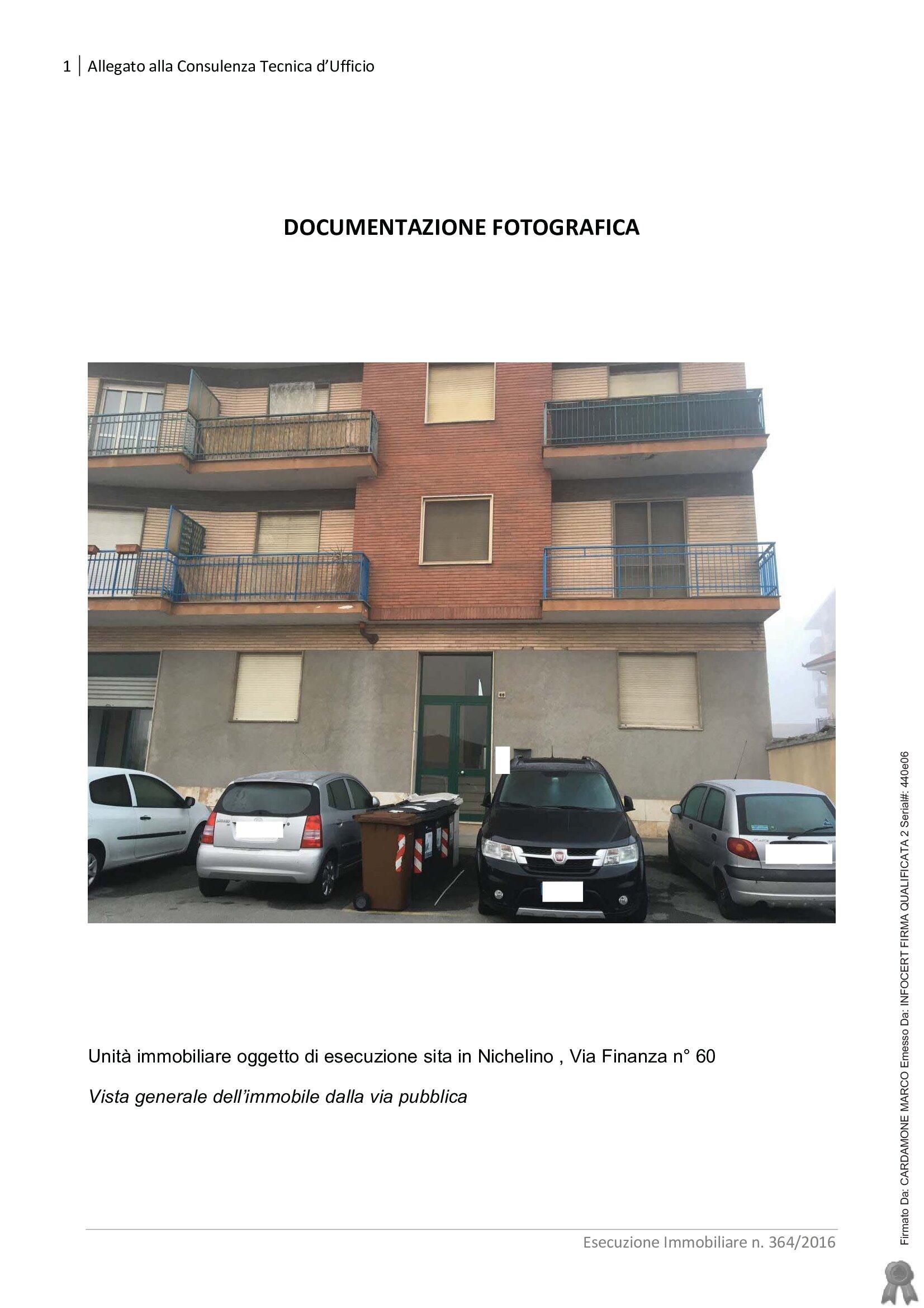Appartamento in vendita Rif. 9603394