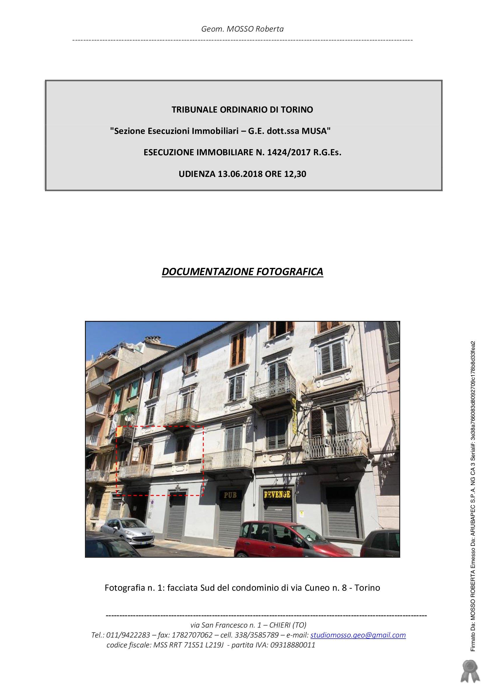 Appartamento in vendita Rif. 10465482