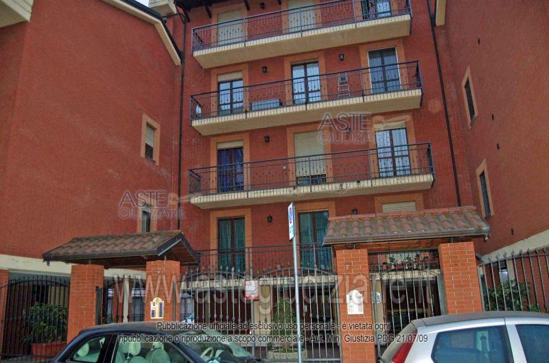 Appartamento in vendita Rif. 9701209