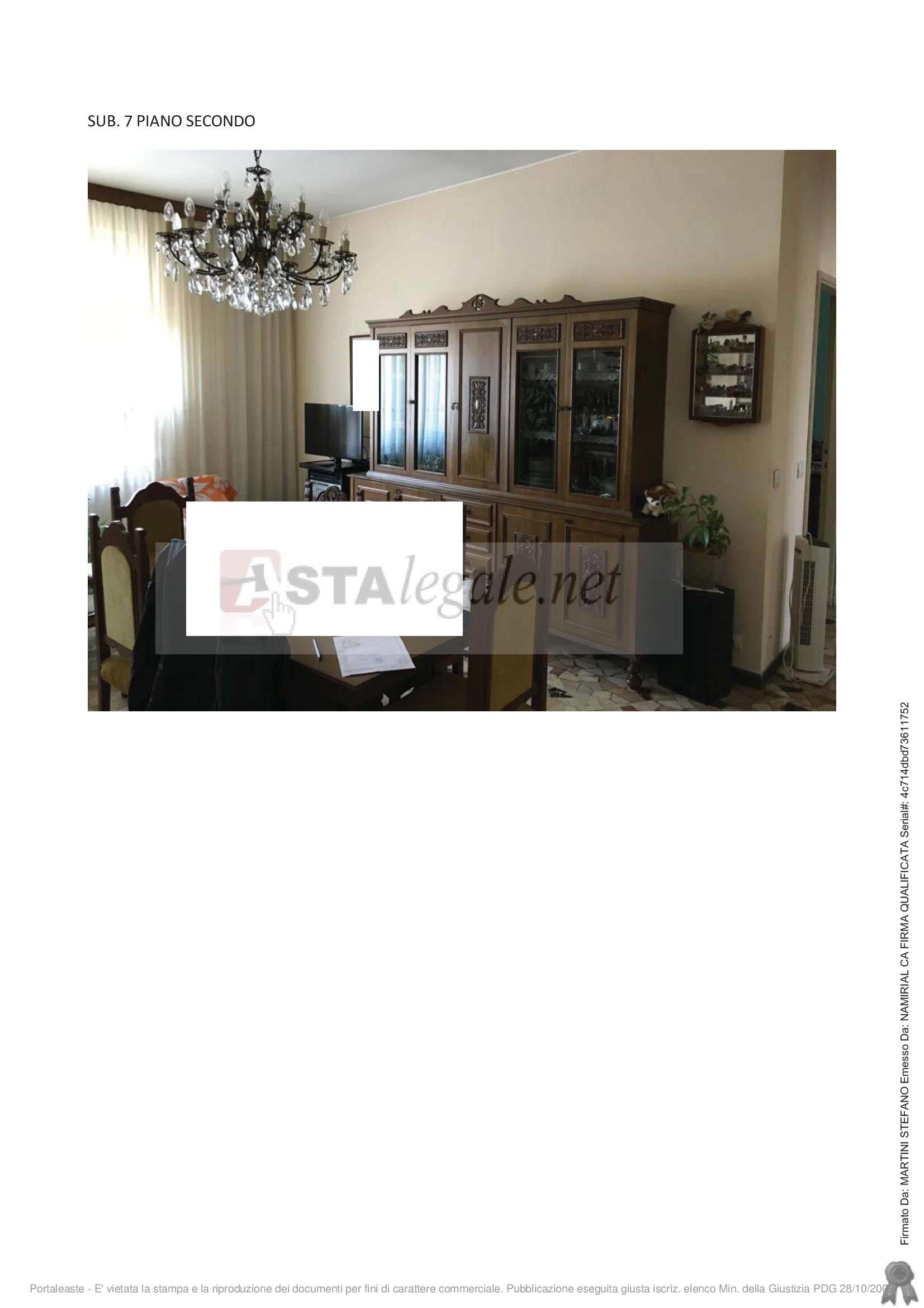 Appartamento in vendita Rif. 9793513