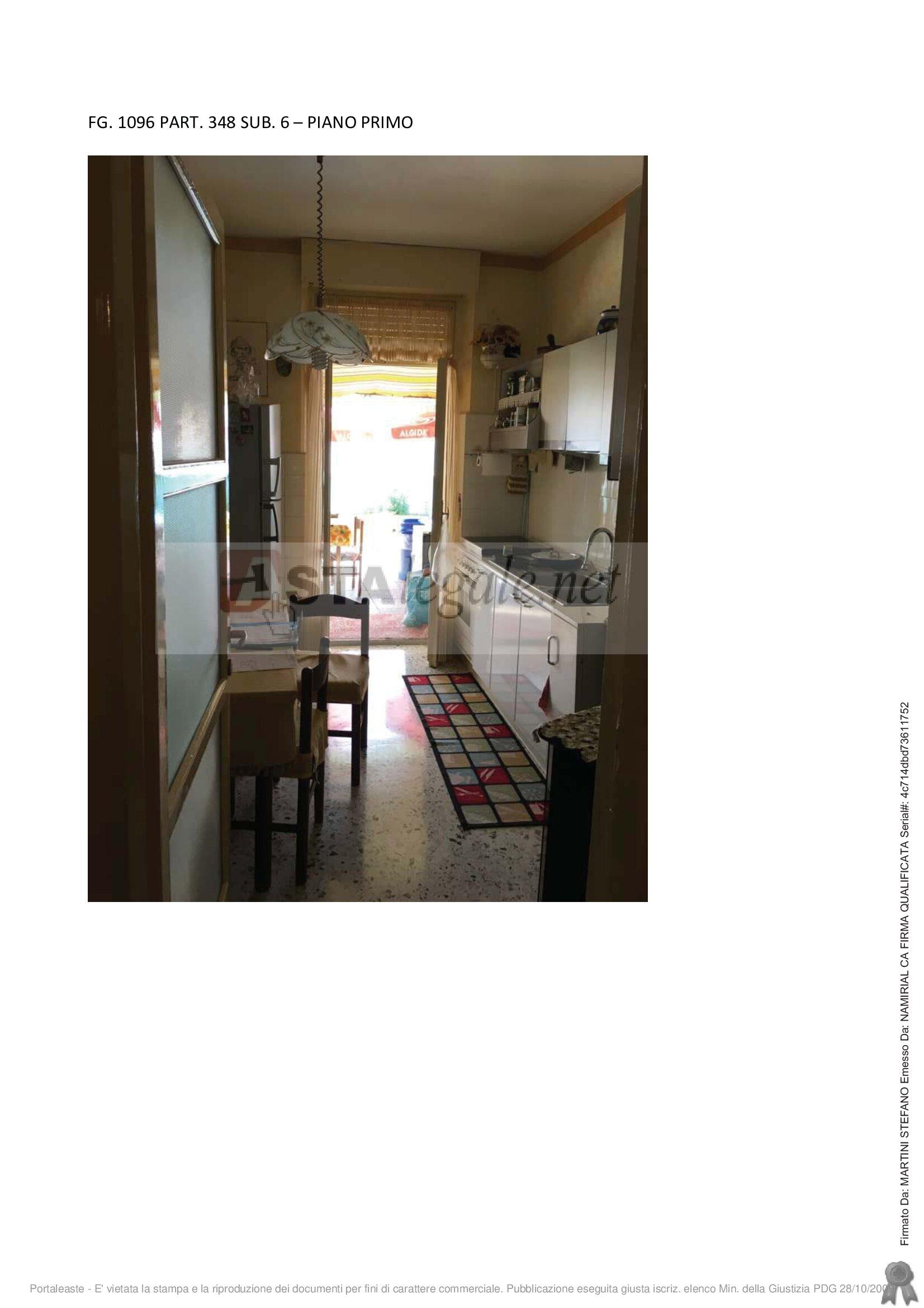 Appartamento in vendita Rif. 9793515