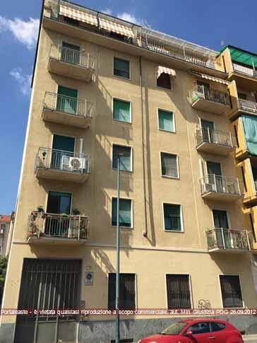 Appartamento in vendita Rif. 9870002