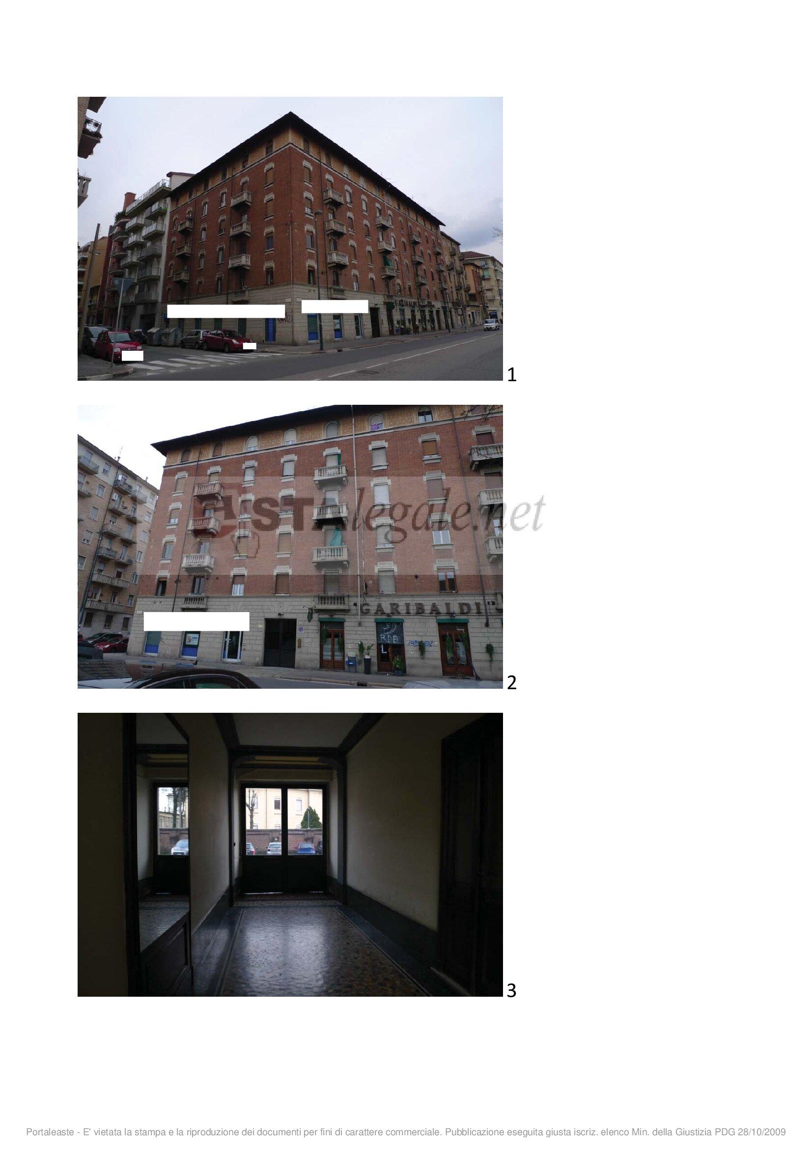 Appartamento in vendita Rif. 9870066