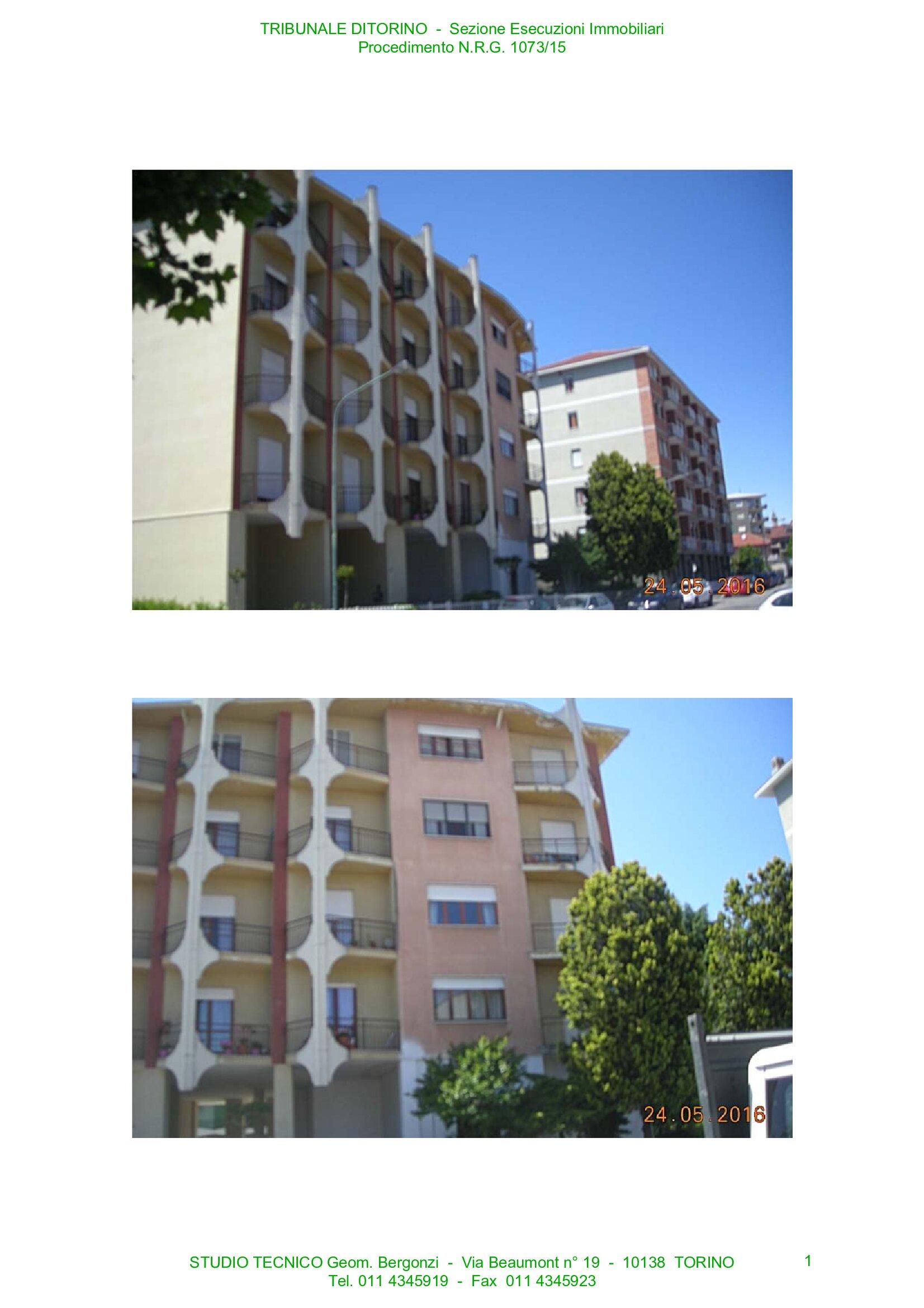 Appartamento in vendita Rif. 10261337