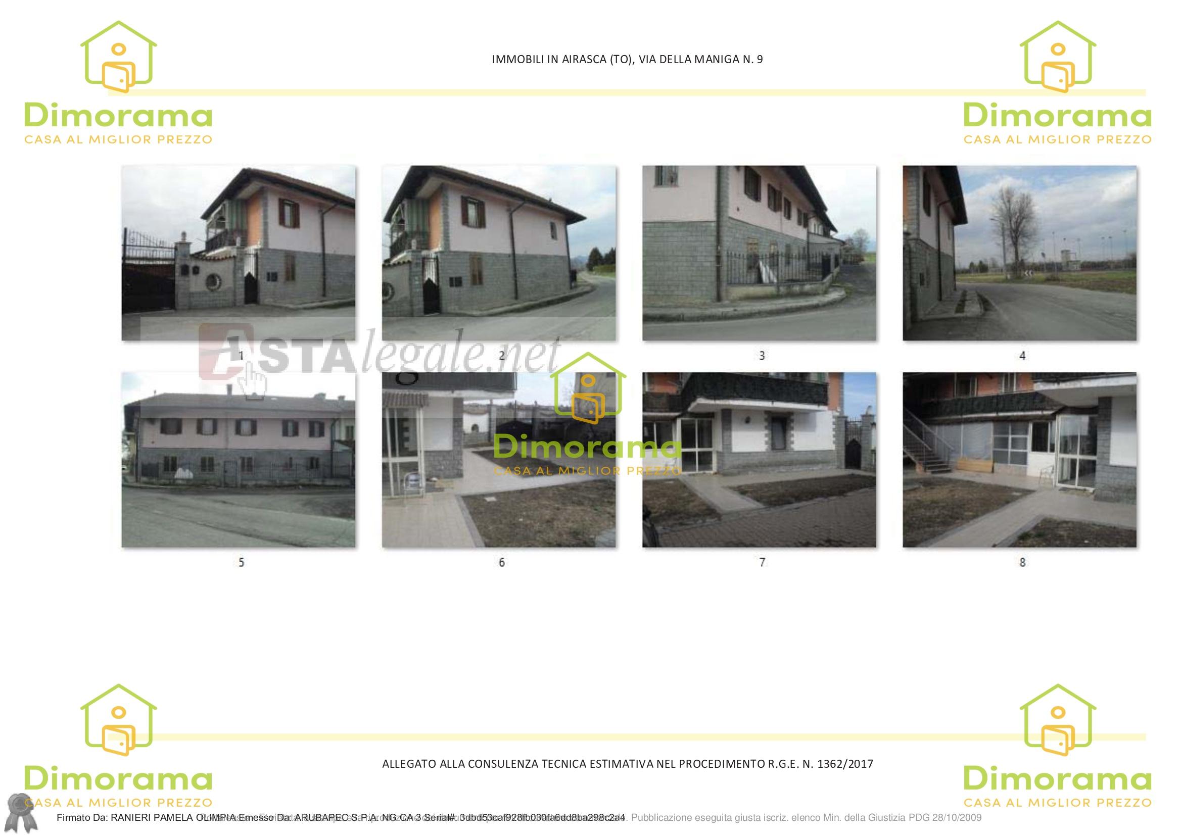 Appartamento in vendita Rif. 11124753