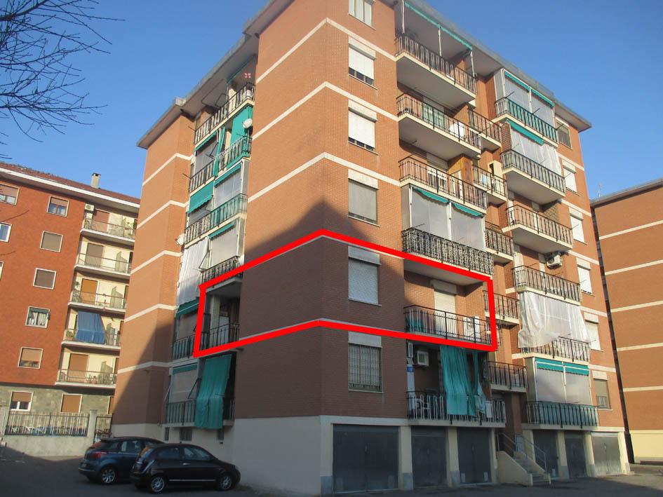 Appartamento in vendita Rif. 9654263