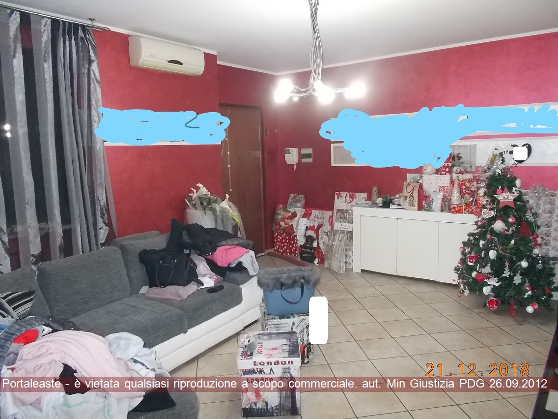 Appartamento in vendita Rif. 9701264
