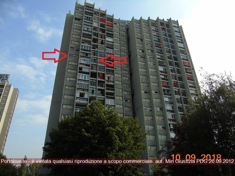 Appartamento in vendita Rif. 9701270