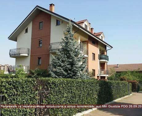 Appartamento in vendita Rif. 9766456