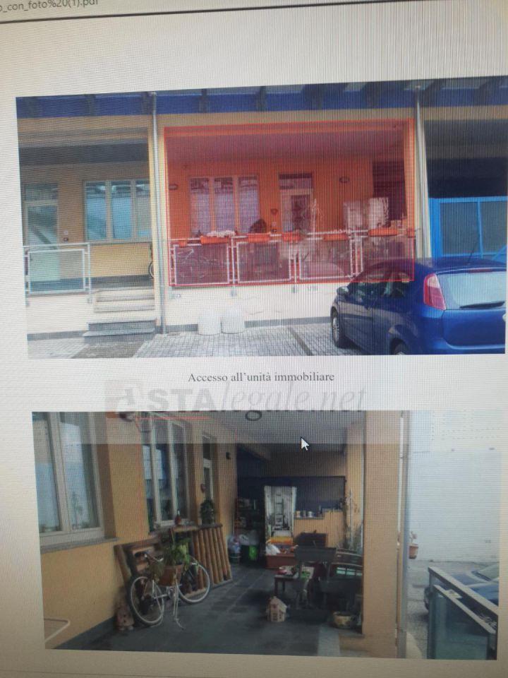 Appartamento in vendita Rif. 10741650