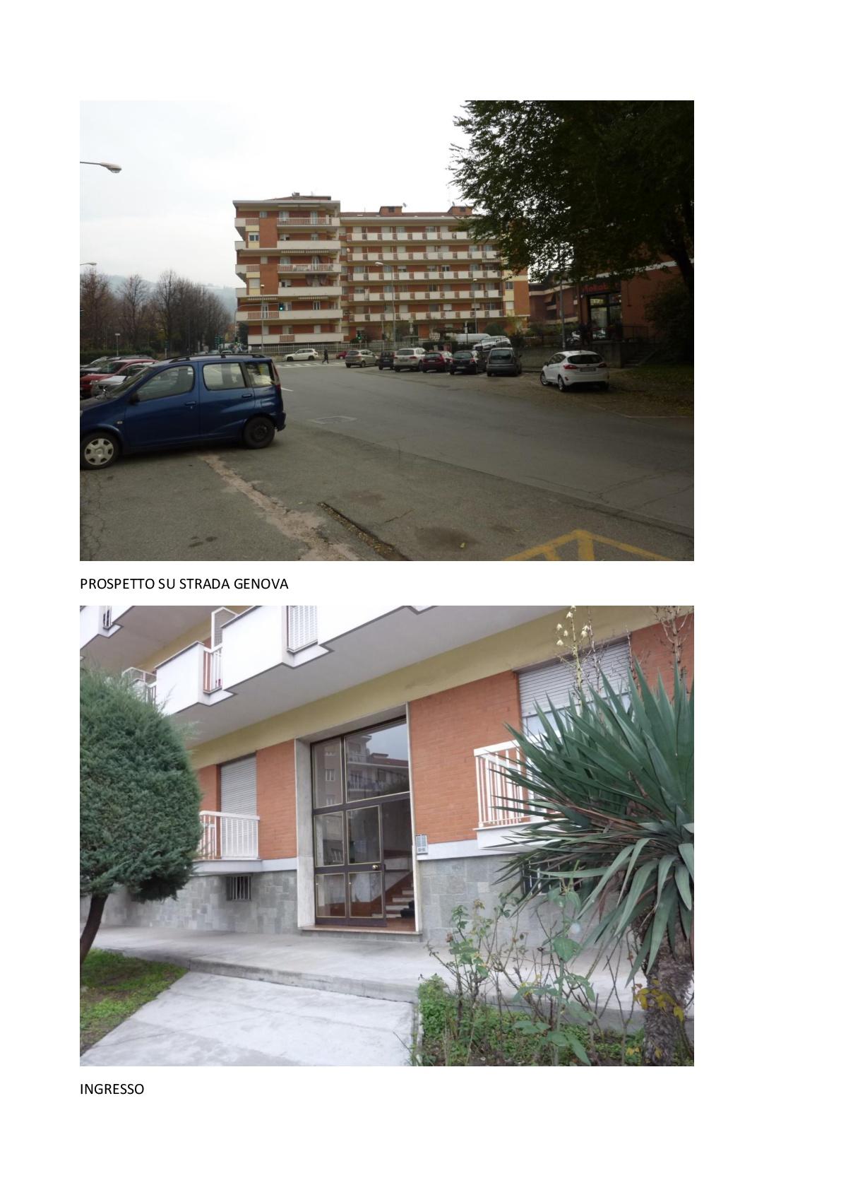 Appartamento in vendita Rif. 10507384