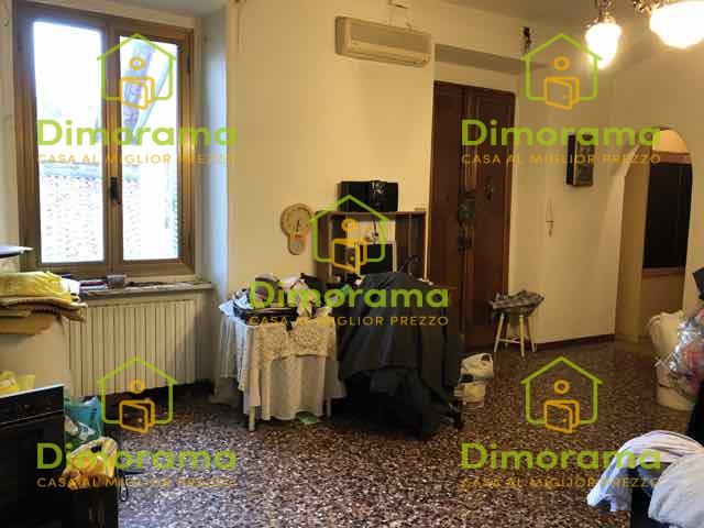 Appartamento in vendita Rif. 10038422