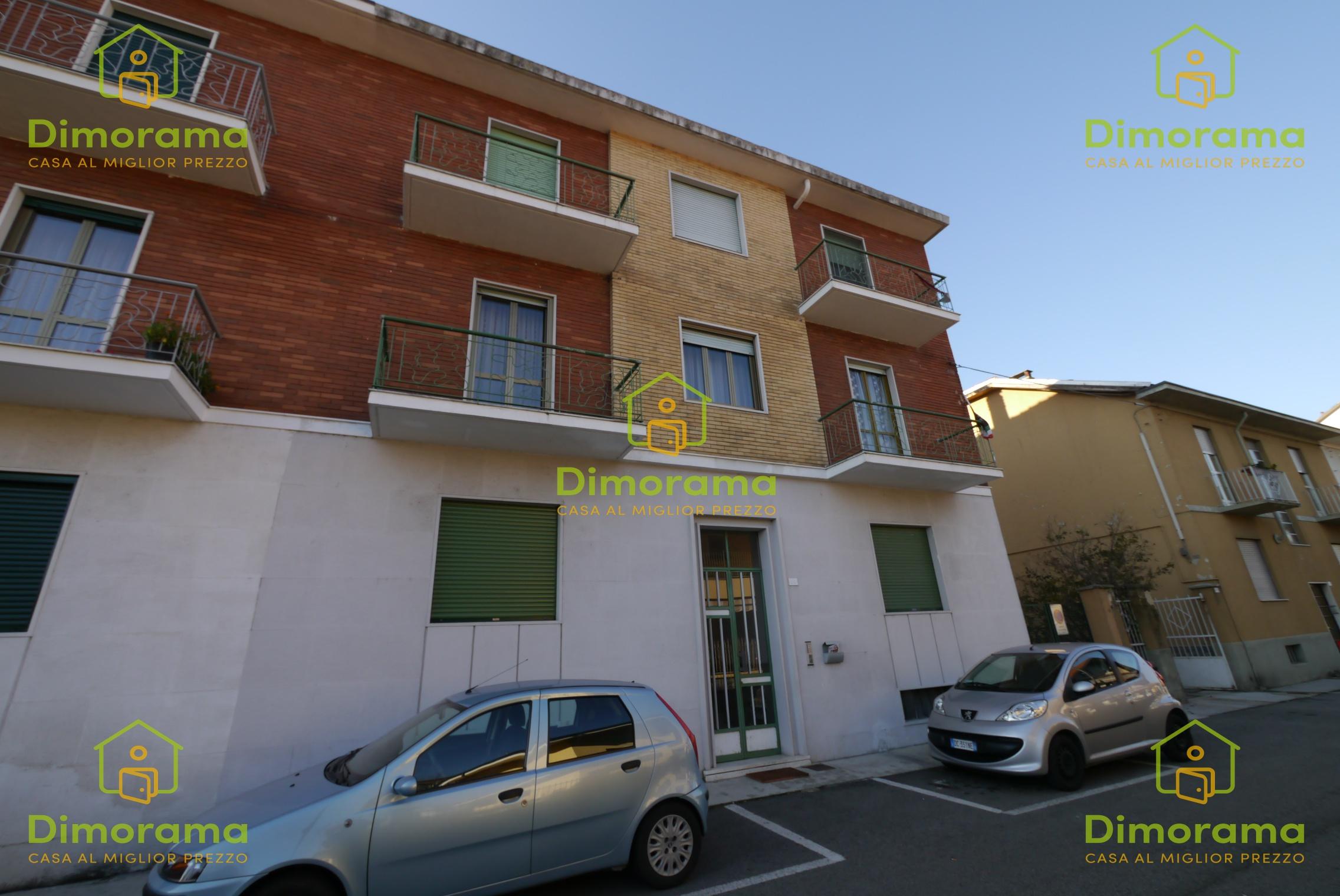 Appartamento in vendita Rif. 10545349