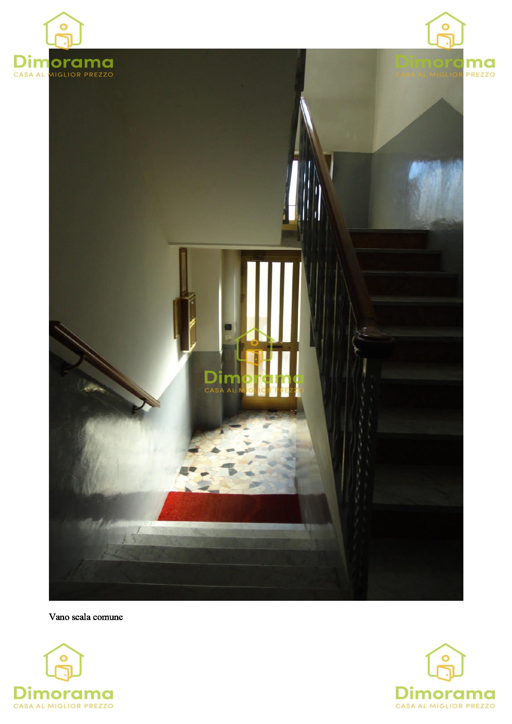 Appartamento in vendita Rif. 10279497