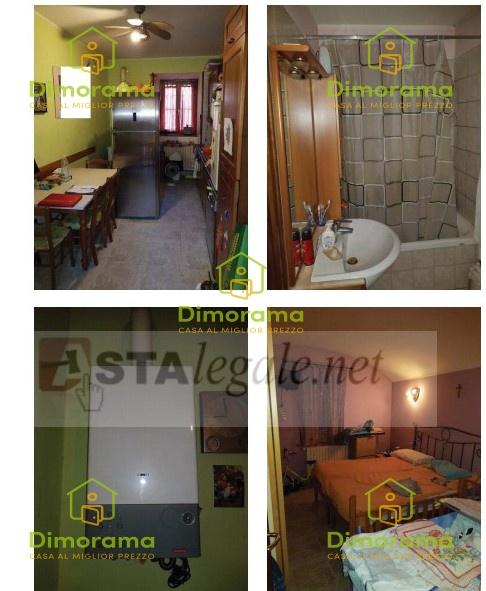 Appartamento in vendita Rif. 11254655