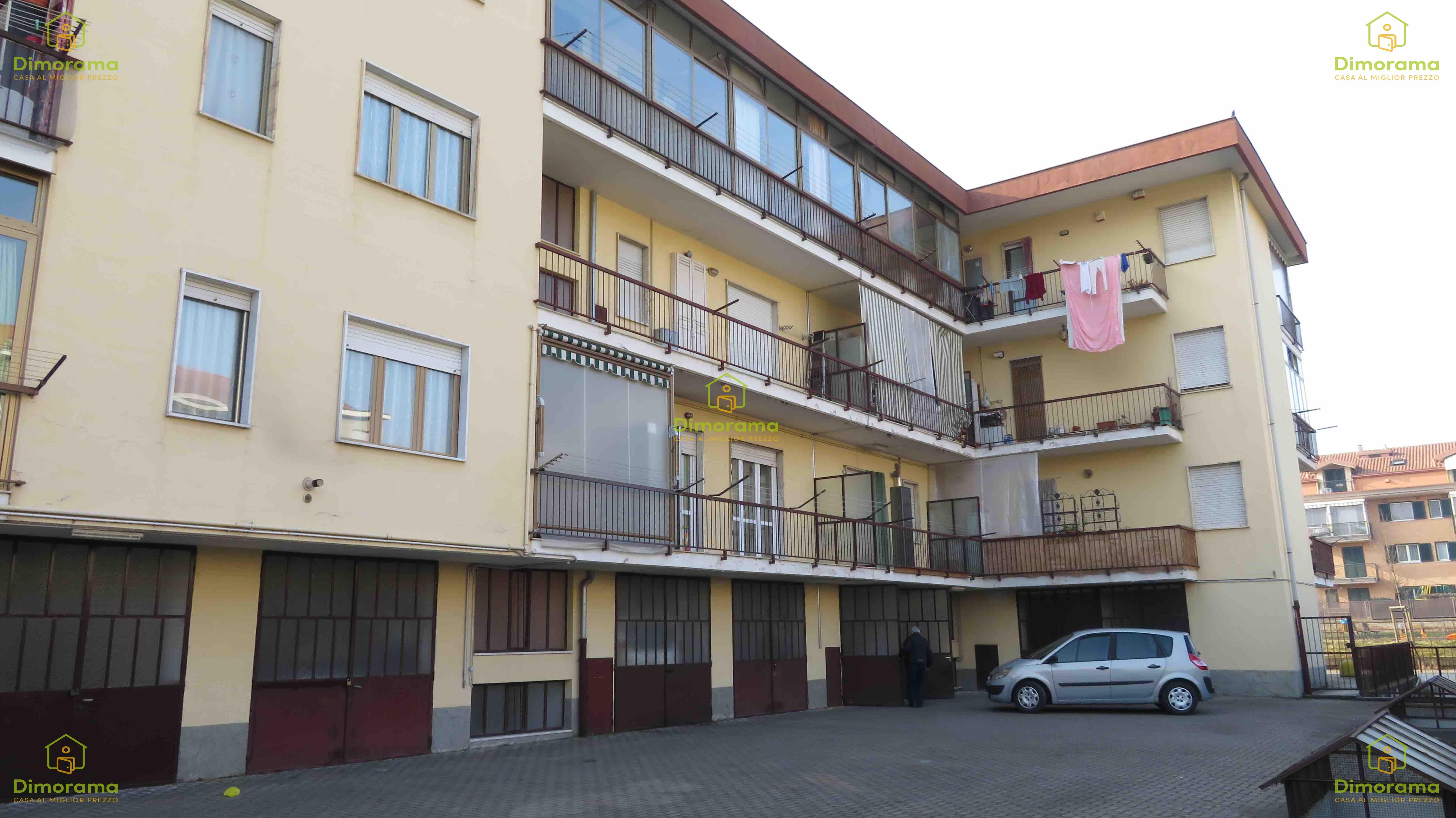 Appartamento in vendita Rif. 11680361