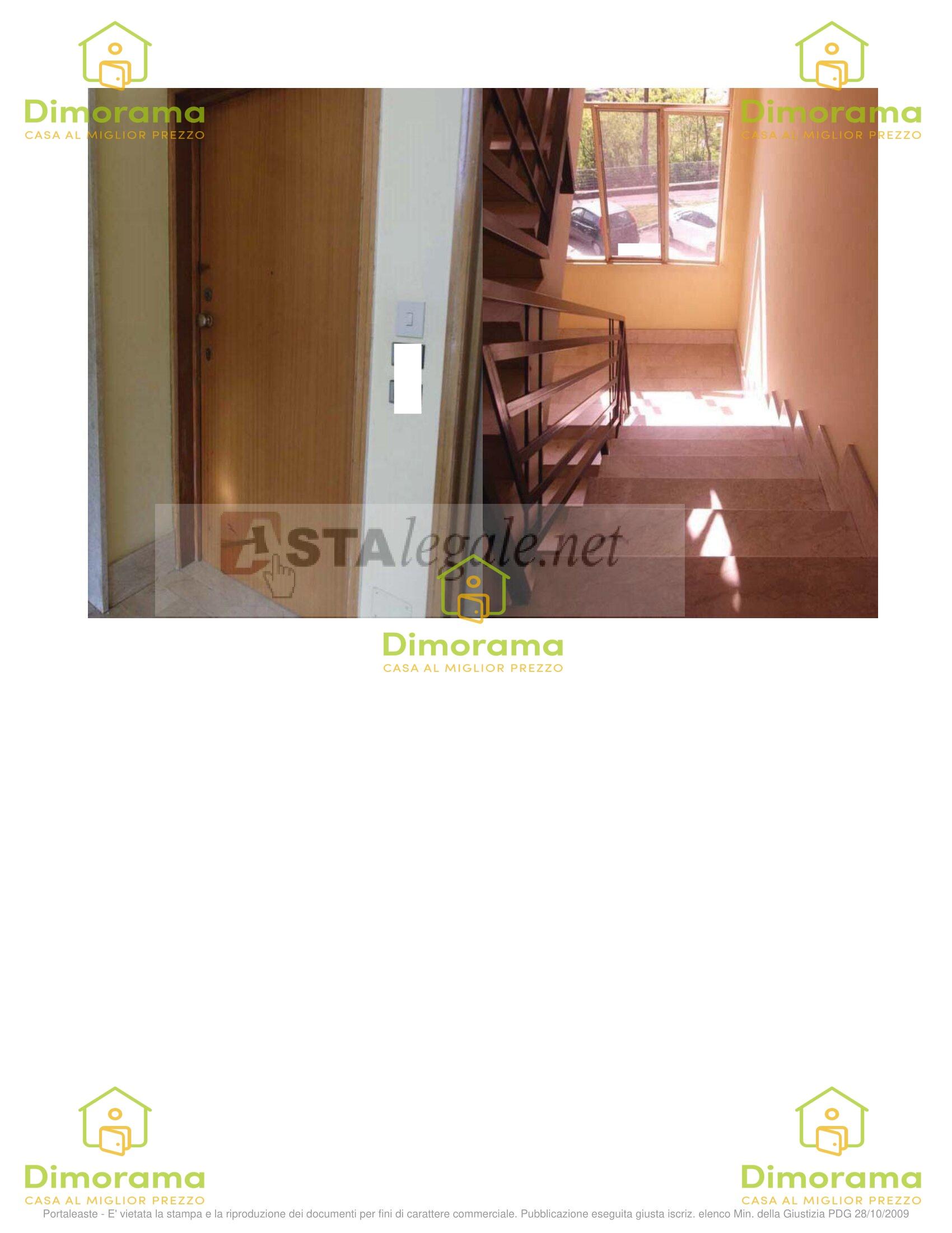 Appartamento in vendita Rif. 12151089