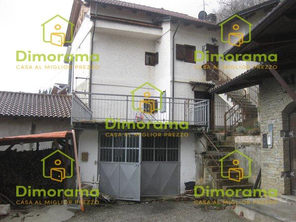 Appartamento in discrete condizioni in vendita Rif. 12065456
