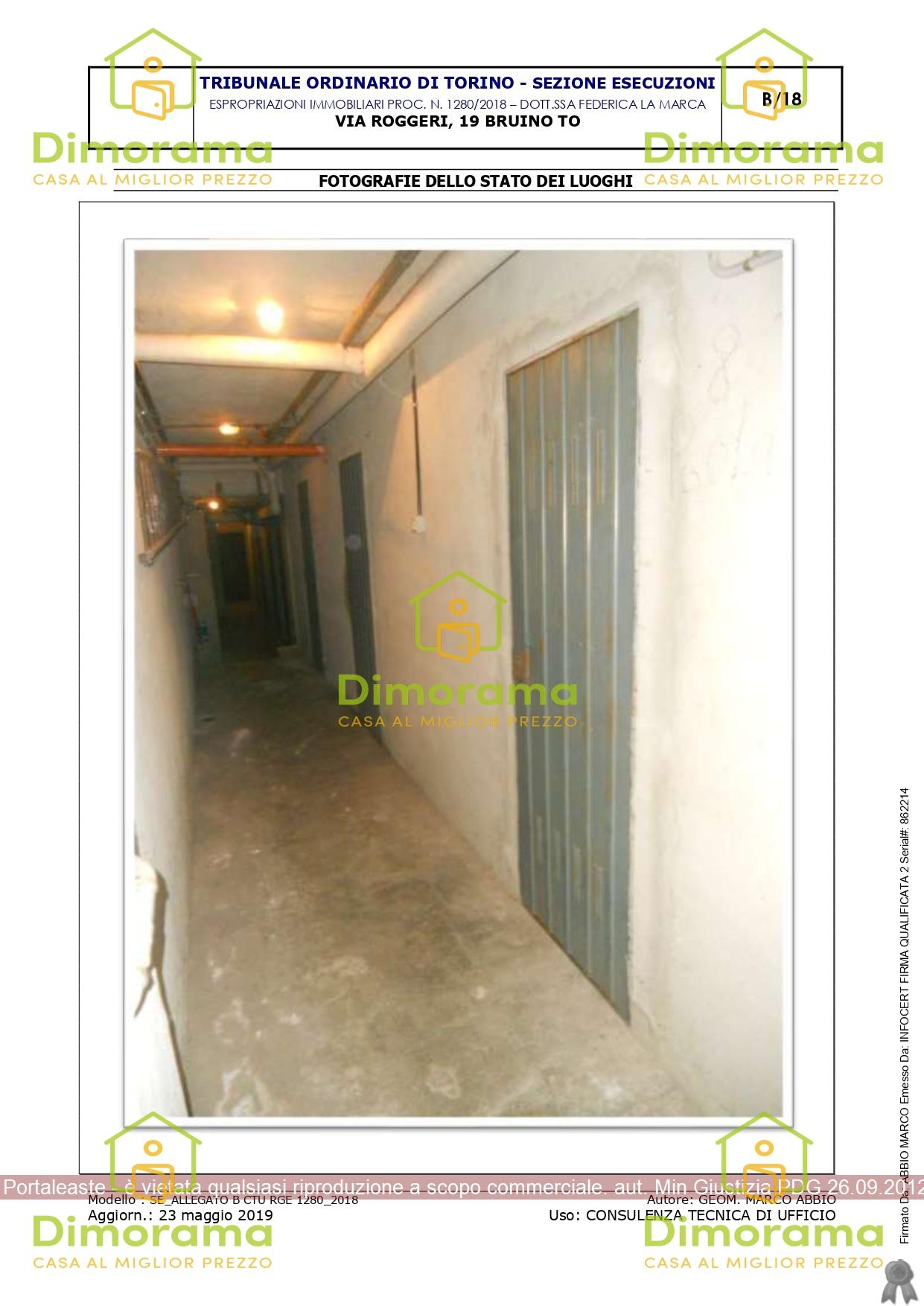 Appartamento da ristrutturare in vendita Rif. 12267267