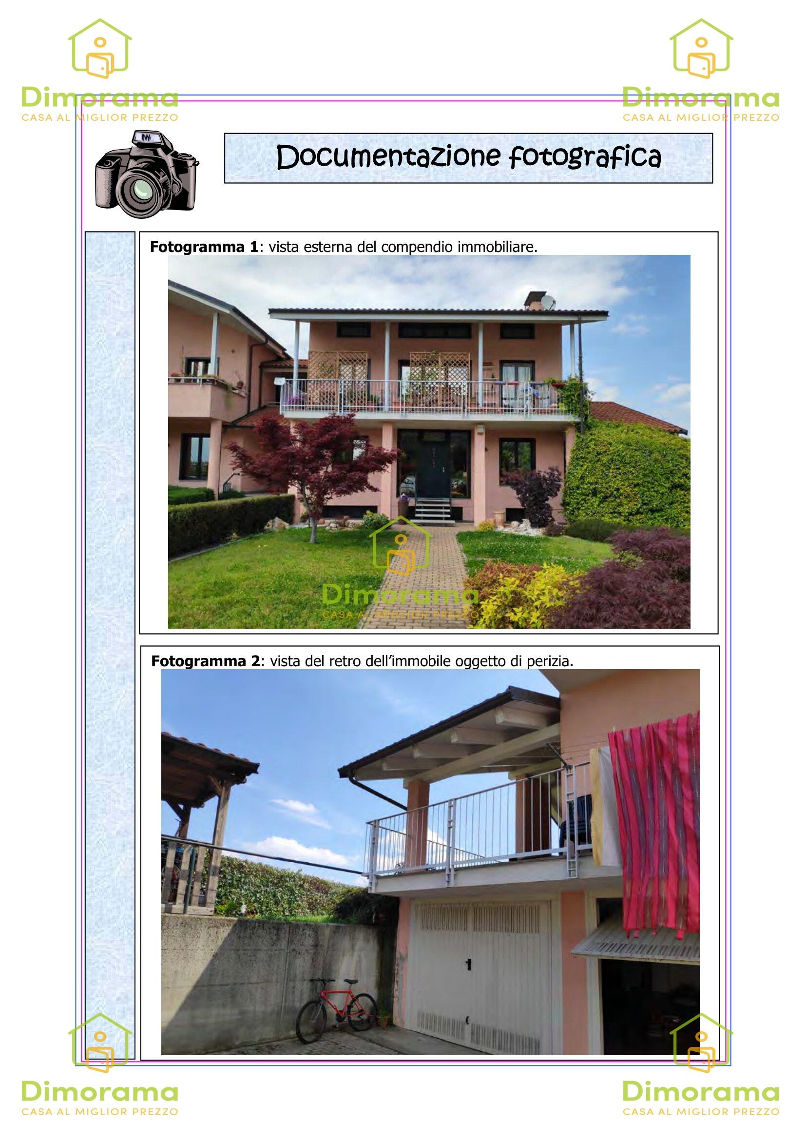 Appartamento in ottime condizioni in vendita Rif. 11741460