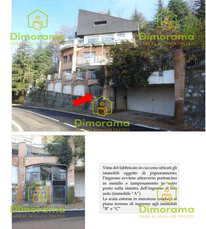 Villa in buone condizioni in vendita Rif. 11816547