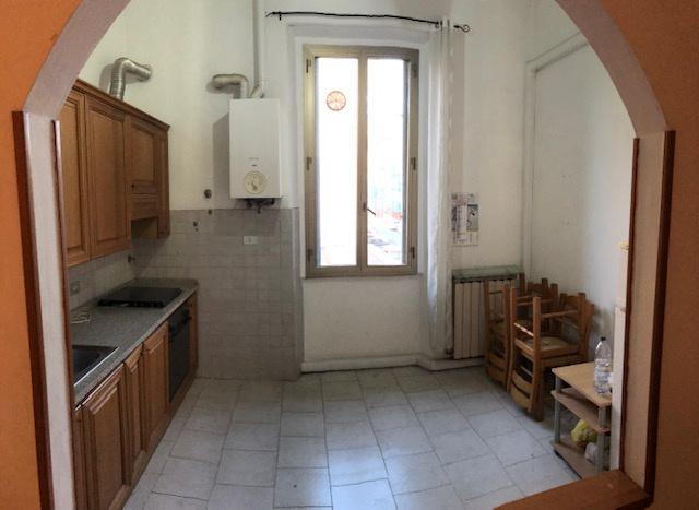 Rif. 3 H – Appartamento in Vendita