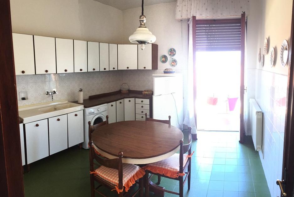 Rif. Y8 – Appartamento in Affitto