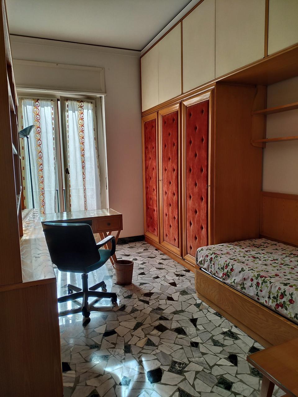 Rif. K1 – Appartamento in Affitto
